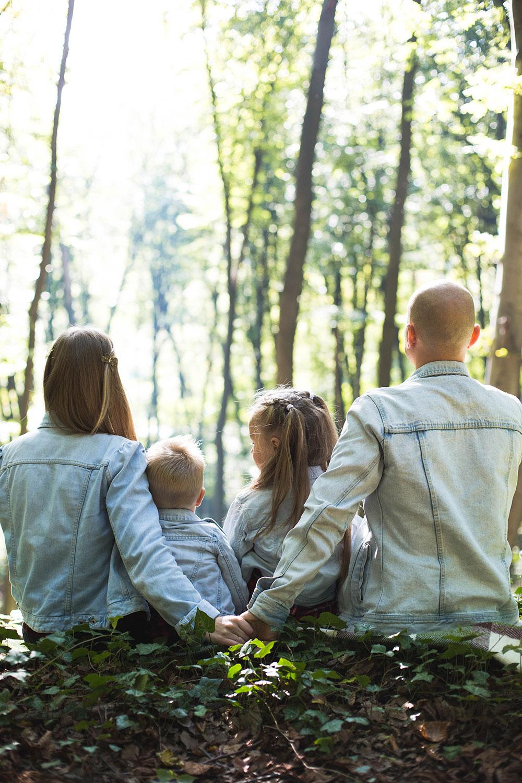 Familien-Aufstellung