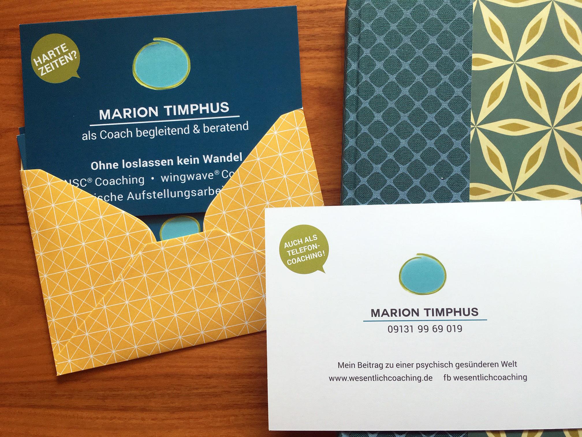 Kontakt Marion Timphus