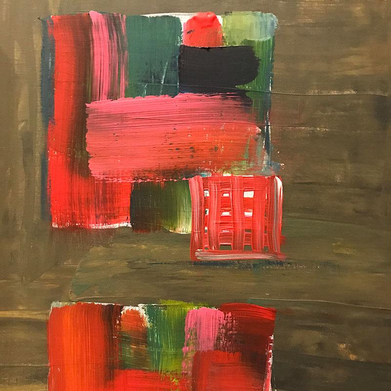Gemälde Marion Timphus